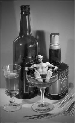 BATH TIME by John Holmes