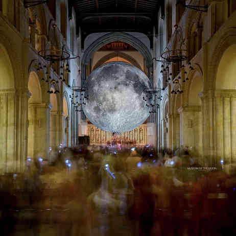 SHOOTING THE MOON - ROCHESTER CATHEDRAL by Charlie Emery.jpg