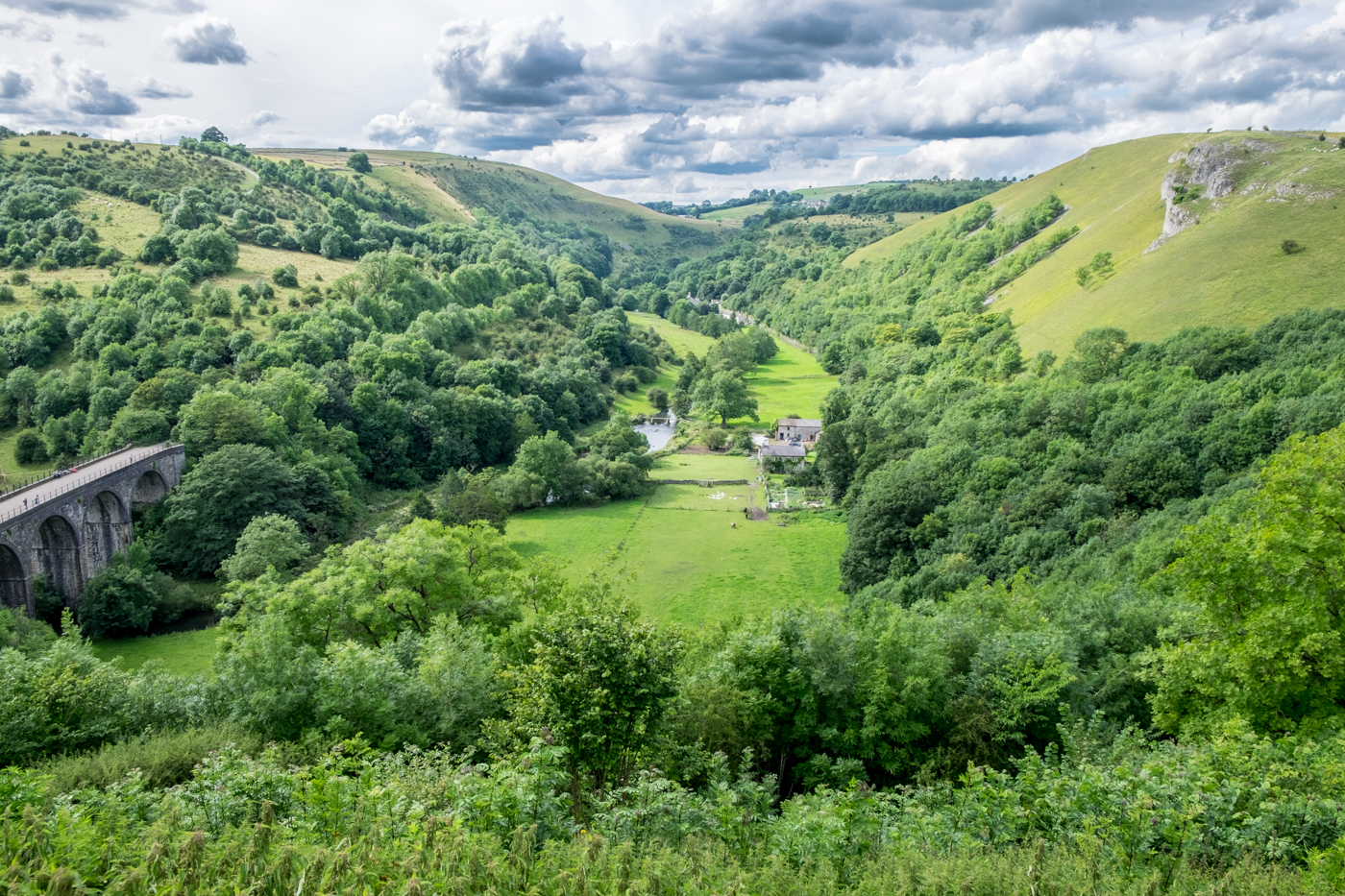 WYE VALLEY by Chris Reynolds