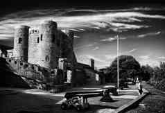 3rd Place_ The Castle by Luigi Papagno.j