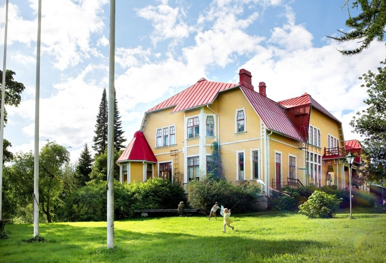 Palautumispäivä Kuopiossa