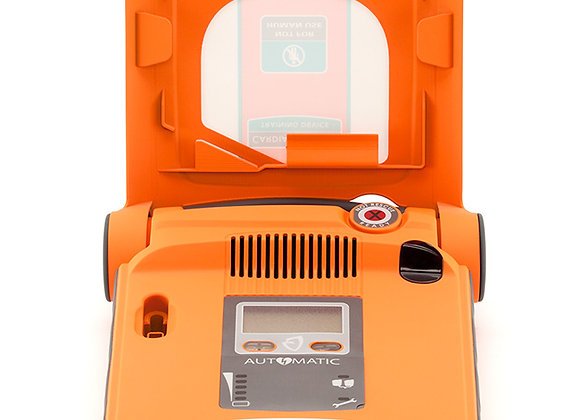CLICK MEDICAL G5 DEFIBRILLATOR TRAINING UNIT WITH CPR