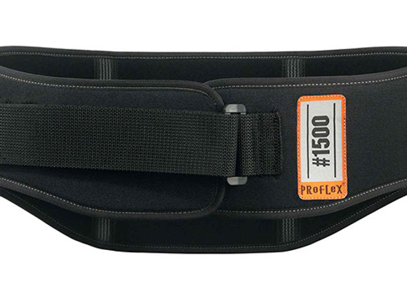 1500 BACK SUPPORT BELT SML