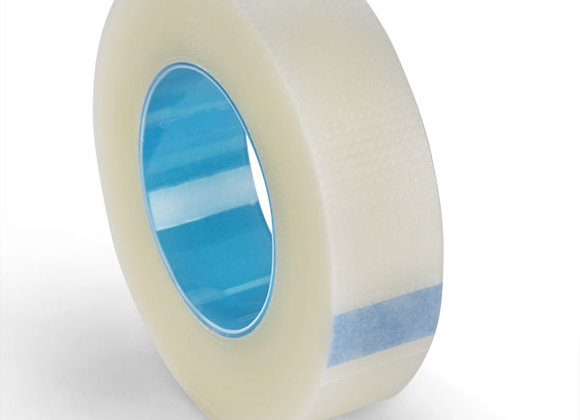 CLICK MEDICAL PLASTIC PERFORATED TAPE 1.25cm X 10m