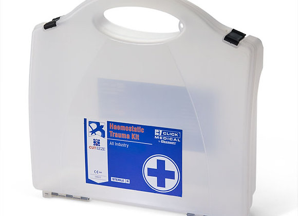 CLICK MEDICAL ALL INDUSTRY TRAUMA KIT