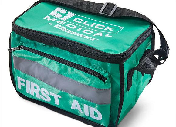 CLICK MEDICAL HEAVY DUTY FIRST AID BAG