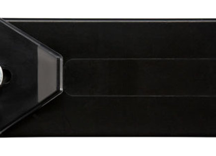 BLACK SCRAPER