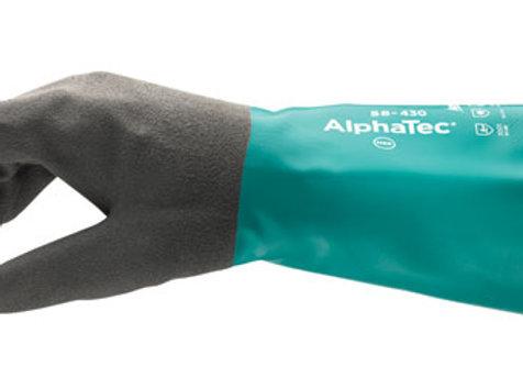 ANSELL ALPHATEC 58-430 GLOVE