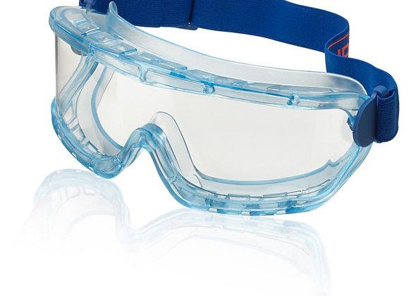 B-BRAND PREMIUM GOGGLE BLUE FR