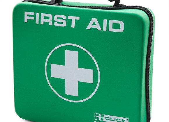 CLICK MEDICAL LARGE FEVA FIRST AID BAG