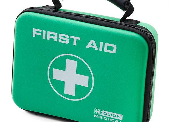 CLICK MEDICAL MEDIUM FEVA FIRST AID BAG