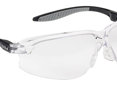 BOLLE AXIS PC AS AF CLEAR