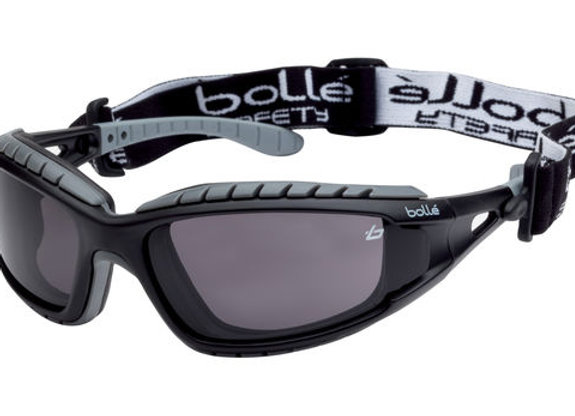 BOLLE TRACKER PLATINUM SMOKE