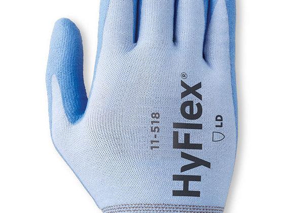ANSELL HYFLEX 11-518 GLOVE SZ 11