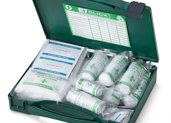 CLICK MEDICAL 10 PERSON REFILL