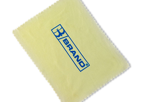 B Brand Lens Cloth