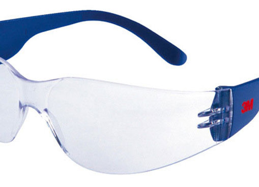 2720 3M SAFETY SPEC CLEAR A/F