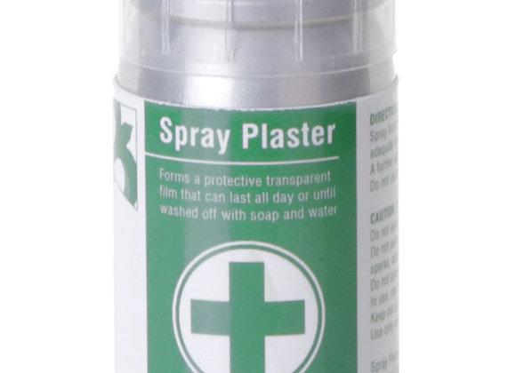 CLICK MEDICAL 32.5ML SPRAY PLASTER