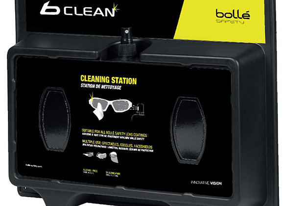 BOLLE B600 CLEANING STATION
