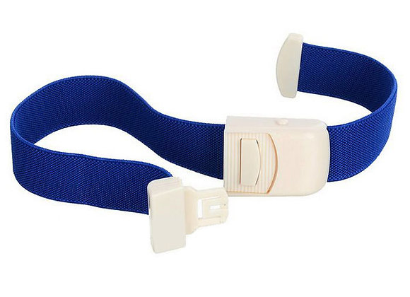 CLICK MEDICAL TOURNIQUET WITH BUCKLE