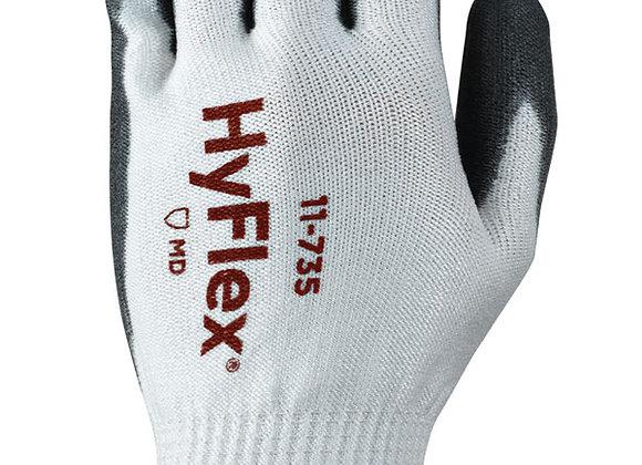 ANSELL HYFLEX 11-735 GLOVE SZ 07