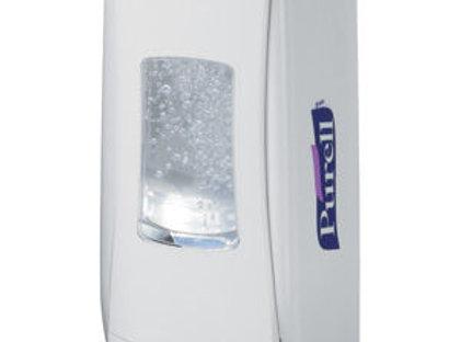 ADX-7 PURELL MANUAL DISPENSER WHITE 6 X 700ML