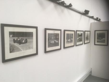Gallery update - August / September