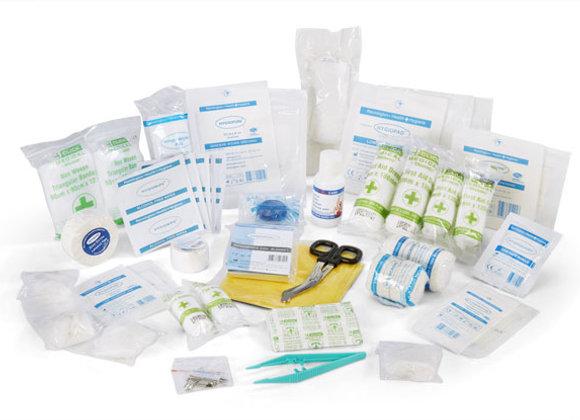 CLICK MEDICAL TEAM SPORTS REFILL