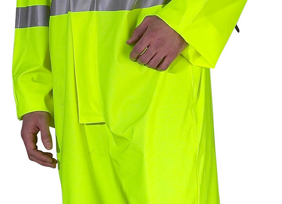 BSEEN PU COVERALL SY