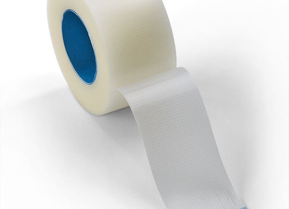 CLICK MEDICAL PLASTIC PERFORATED TAPE 2.5cm X 10m