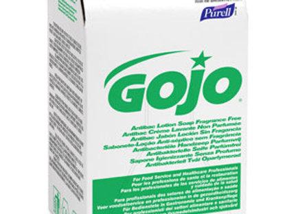 ANTIBAC SOAP 6x800ML BAG IN BX