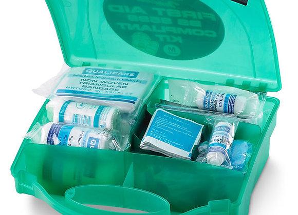 CLICK MEDICAL MEDIUM BS8599 FIRST AID KIT