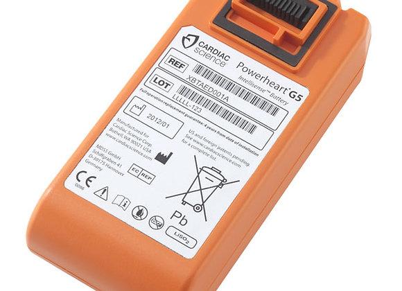 CARDIAC SCIENCE G5 AED FULLY AUTOMATIC DEFIBRILLATOR