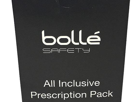 BOLLE RX PRESCRIPTION PACK