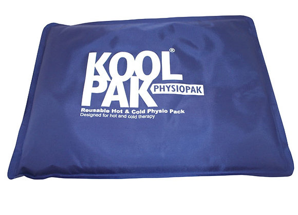 CLICK MEDICAL REUSABLE HOT AND COLD PACK