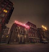 Feverdream Softworks HQ