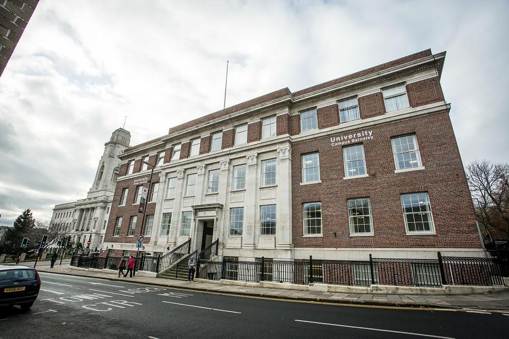 University Campus Barnsley