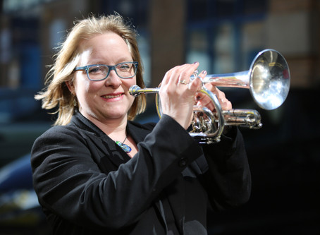 Barnsley-based company takes on more staff in response to growing popularity of brass bands