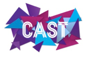 cast logo and link to their website