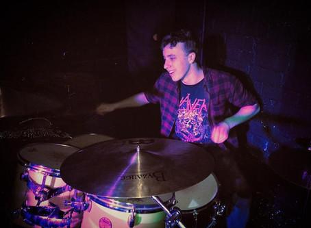 Jack Haigh – Silkstone Musician