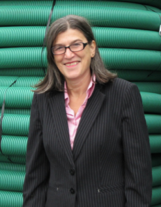 Image of Ruth Moran of Naylor Industries