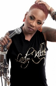 Picture of Gina Yashere