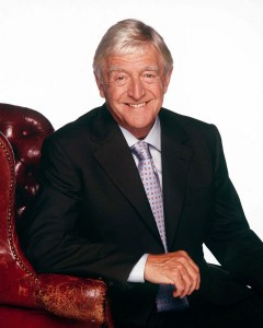 Image of Michael Parkinson