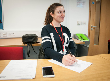 Free English and Maths Courses