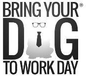 Bring Your Dog To Work Day