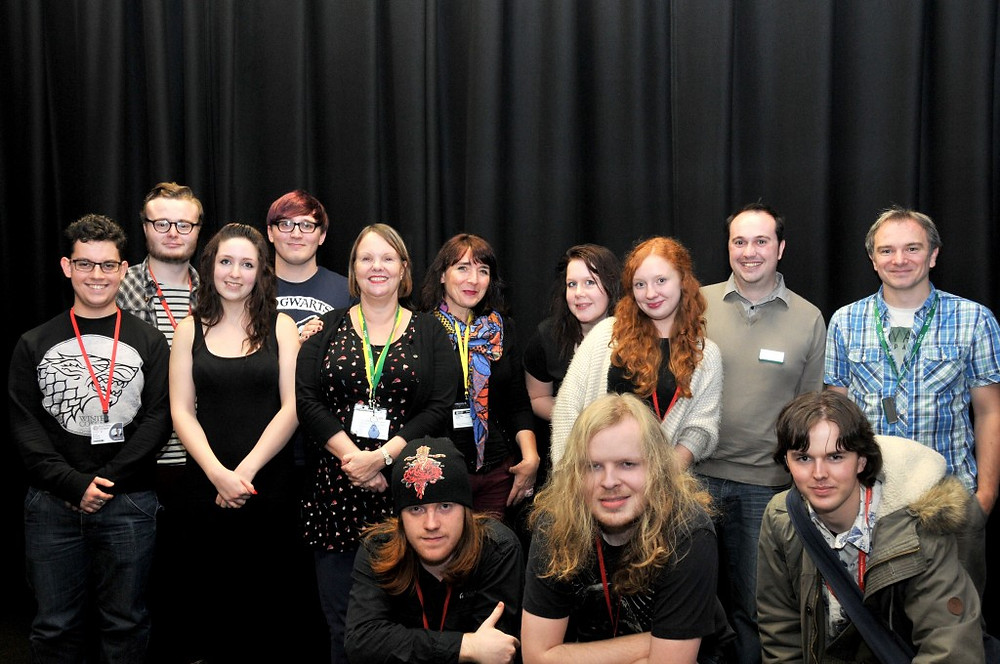 Image of DVSA Audition Group