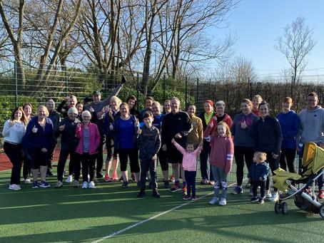 Mapplewell Health & Wellbeing