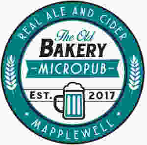 The Old Bakery Logo