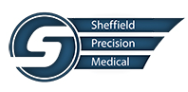 Sheffield Precision Medical Logo and Link to website
