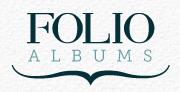 Folio Albums Logo